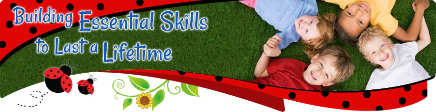 Building Essential Skills to Last a Lifetime